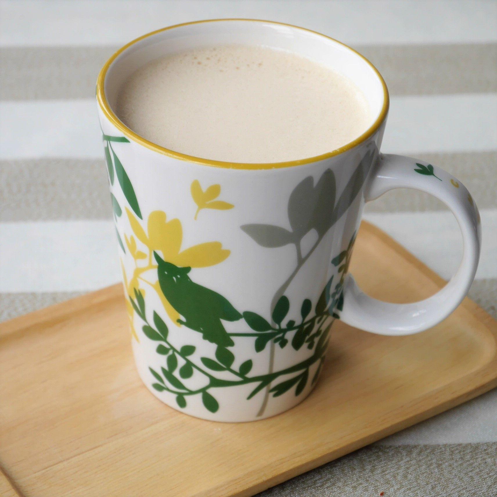 バターコーヒー_マグカップ