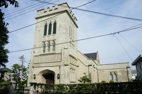 NAVER まとめクリスマスに行ってみたい!?日本国内の素敵な教会【建築】