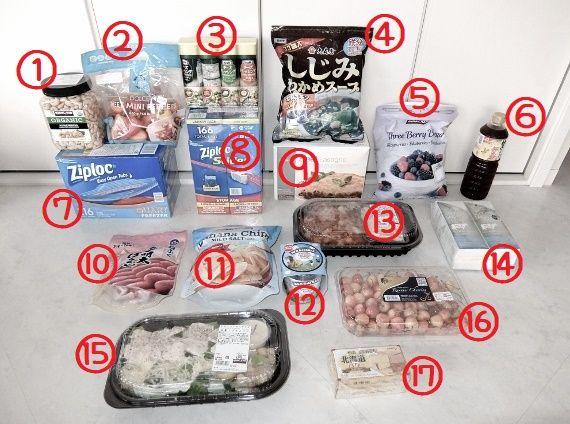 コストコ 商品 値段 円 買い物 ブログ