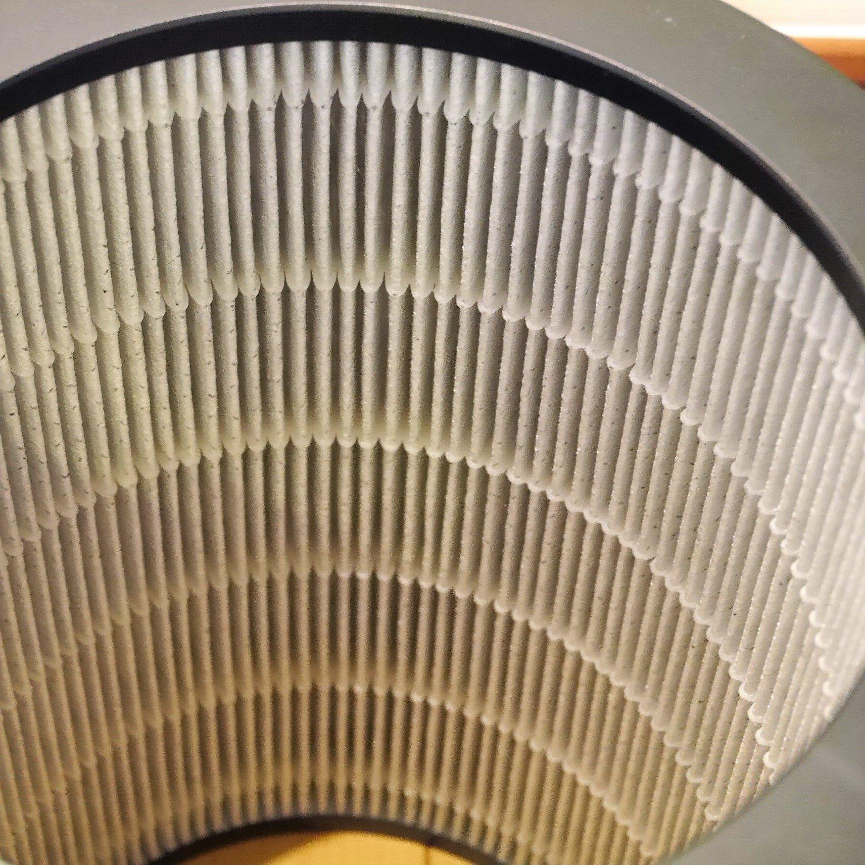 空気清浄機C030_フィルター_内側