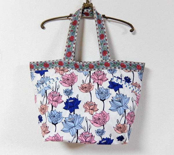 リメイク かばん エプロン clothing bag makeover DIY