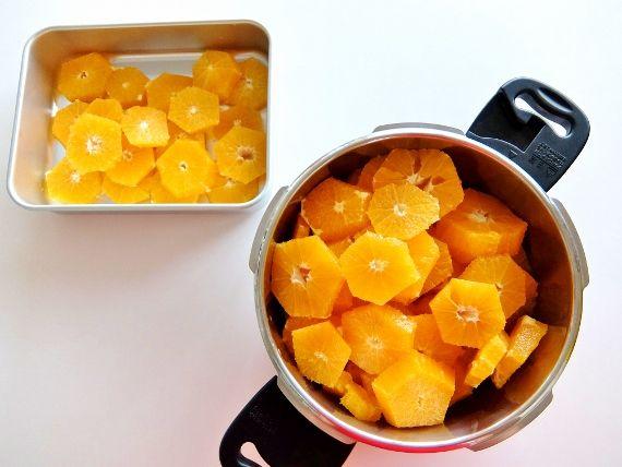 手作り ジャム バレンシアオレンジ ハバネロ
