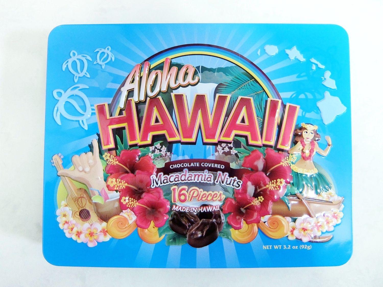 ハワイ ABC お土産 チョコレート おすすめ