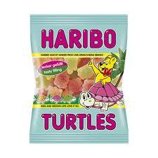 Haribo 亀Tute