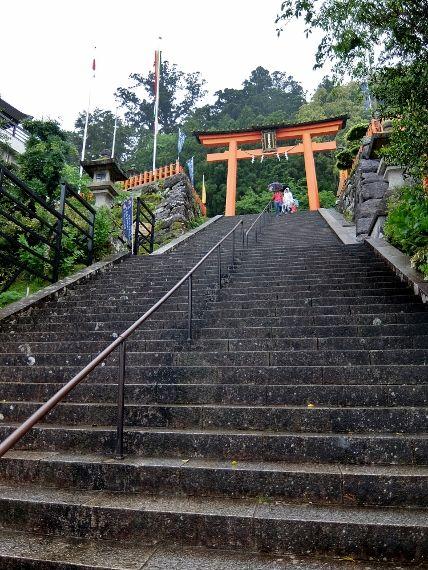 和歌山 熊野那智大社 新宮 八咫烏 サッカー