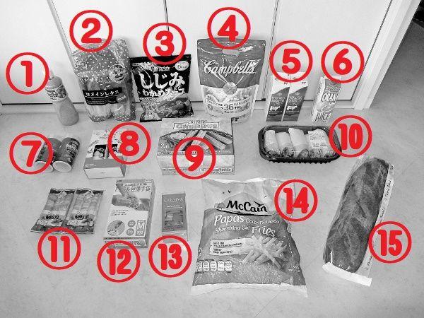 コストコ レポ ブログ 詳細 円 購入 商品 戦利品