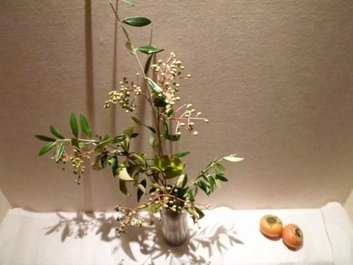 1花瓶 オリーブ 3500.jpg
