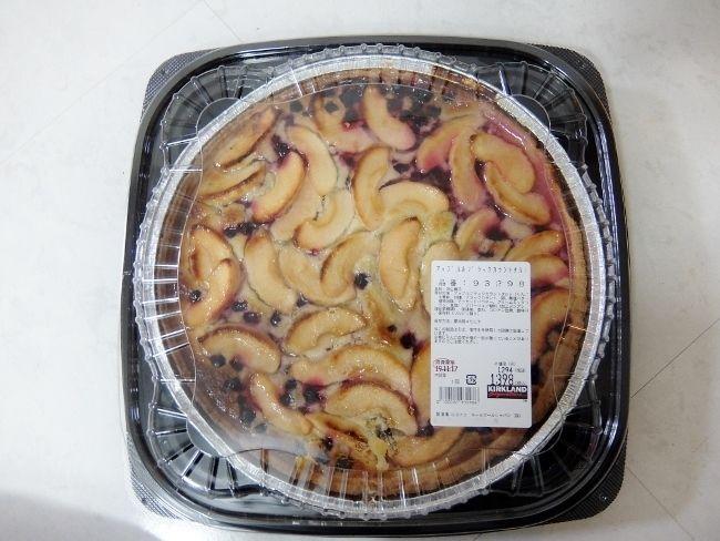 コストコ ケーキ ブラックカラントタルト 1,398円