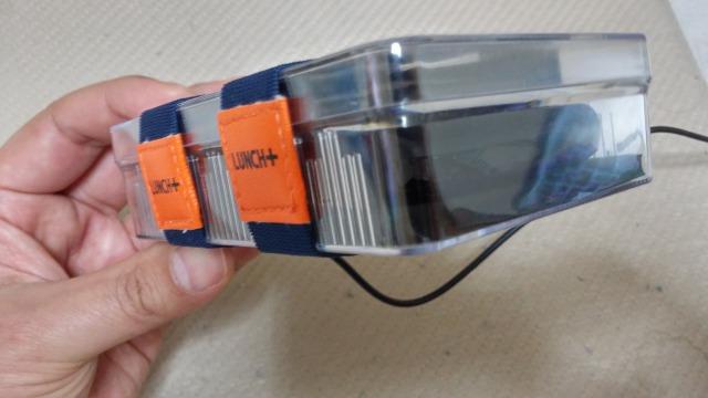 PCX 防雨ケースレーダーフォン JF28 後期型