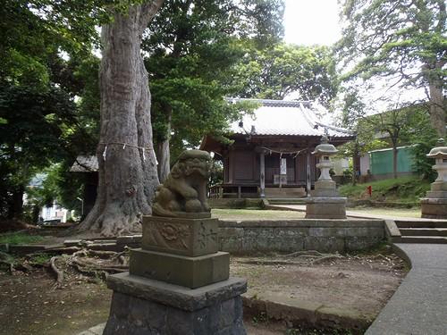 20130526 五霊神社