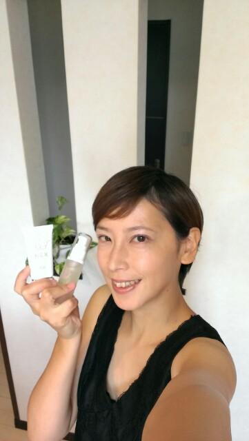 桜花媛 ナチュラルBBエッセンス ナチュラルBBクリーム 体験blog ...