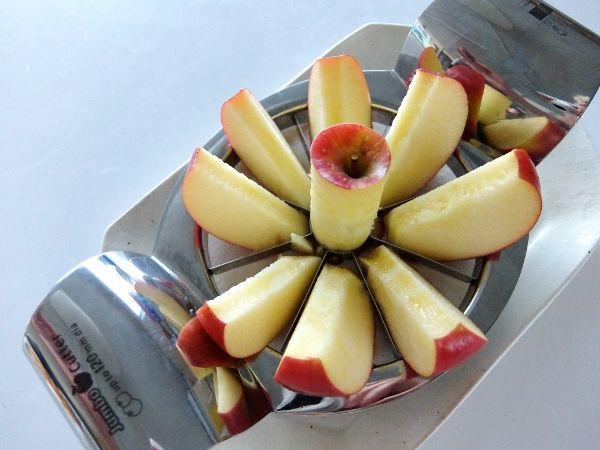 コストコで買ったりんご こるりんご 円 Koru コルリンゴ