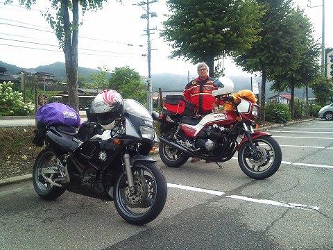 2012.07.14~16 レジェツー 004(高山『道の駅ななもり清見』)