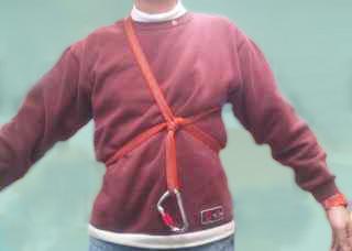 8713108bc6 オープンスリングの有効性 4 | KanagawaWestern防災ばなし 防災士ブログ ...
