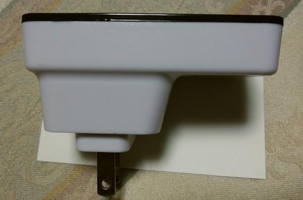 コンセントに直挿しして使うWireless-N Mini Router