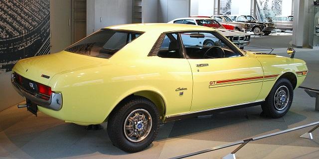 1970 ダルマセリカ Bmw2002 E21 E30 楽天ブログ