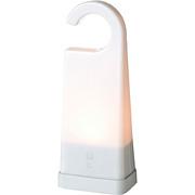 LED持ち運びできるあかり  無印良品