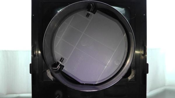 風圧式高気密シャッター Panasonic「FY-17CD7V」