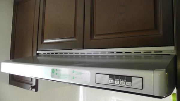 富士工業 レンジフードファン ISR-904SI