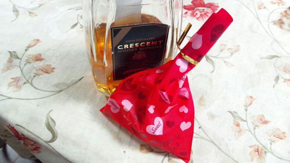 0214 バレンタインチョコ