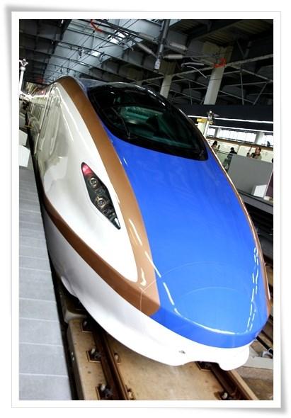金沢駅-4 W7系-2 15.3.14