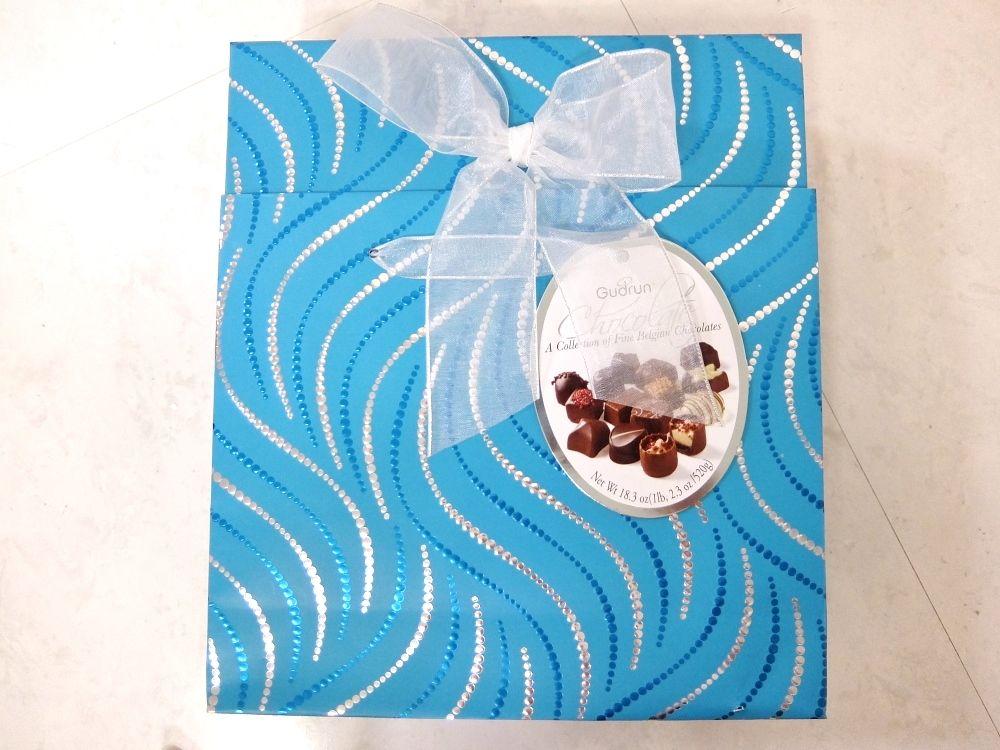 コストコ チョコレート アソート 777円