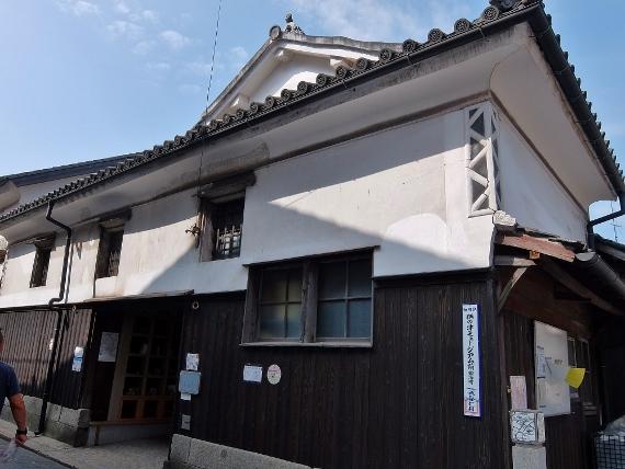 鞆の浦 寺 神 社 鞆の津ミュージアム