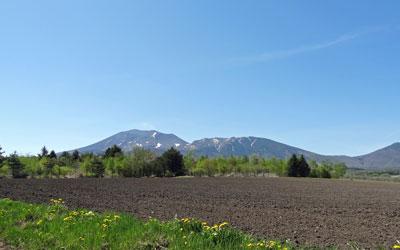 5月12日浅間山