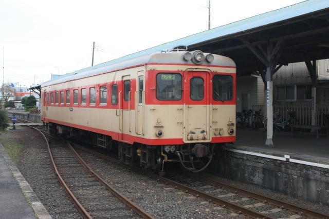 ひたちなか海浜鉄道  「駅猫おさむ 」