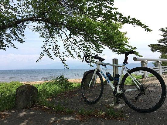 福島県・猪苗代湖一周サイクリング! | COOL RIDE - 楽天ブログ