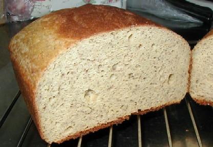 おからパン1