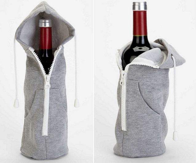 ワイン 梱包 かわいい