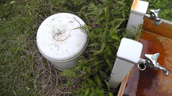 電動井戸ポンプ