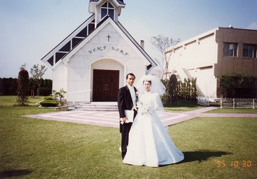 みお&ゆき結婚式