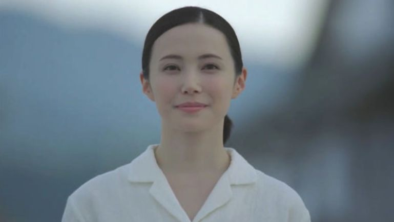 ○ ミムラという女優は一味違う」...