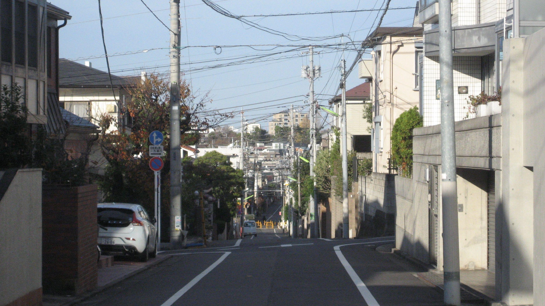 「九品仏 住宅街」の画像検索結果
