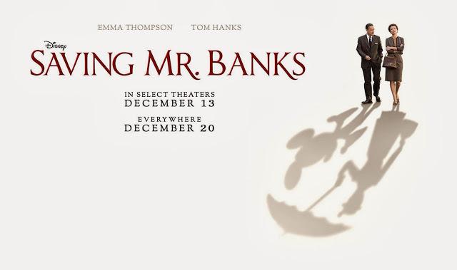 Saving Mr. Banks (ウォルト・デ...