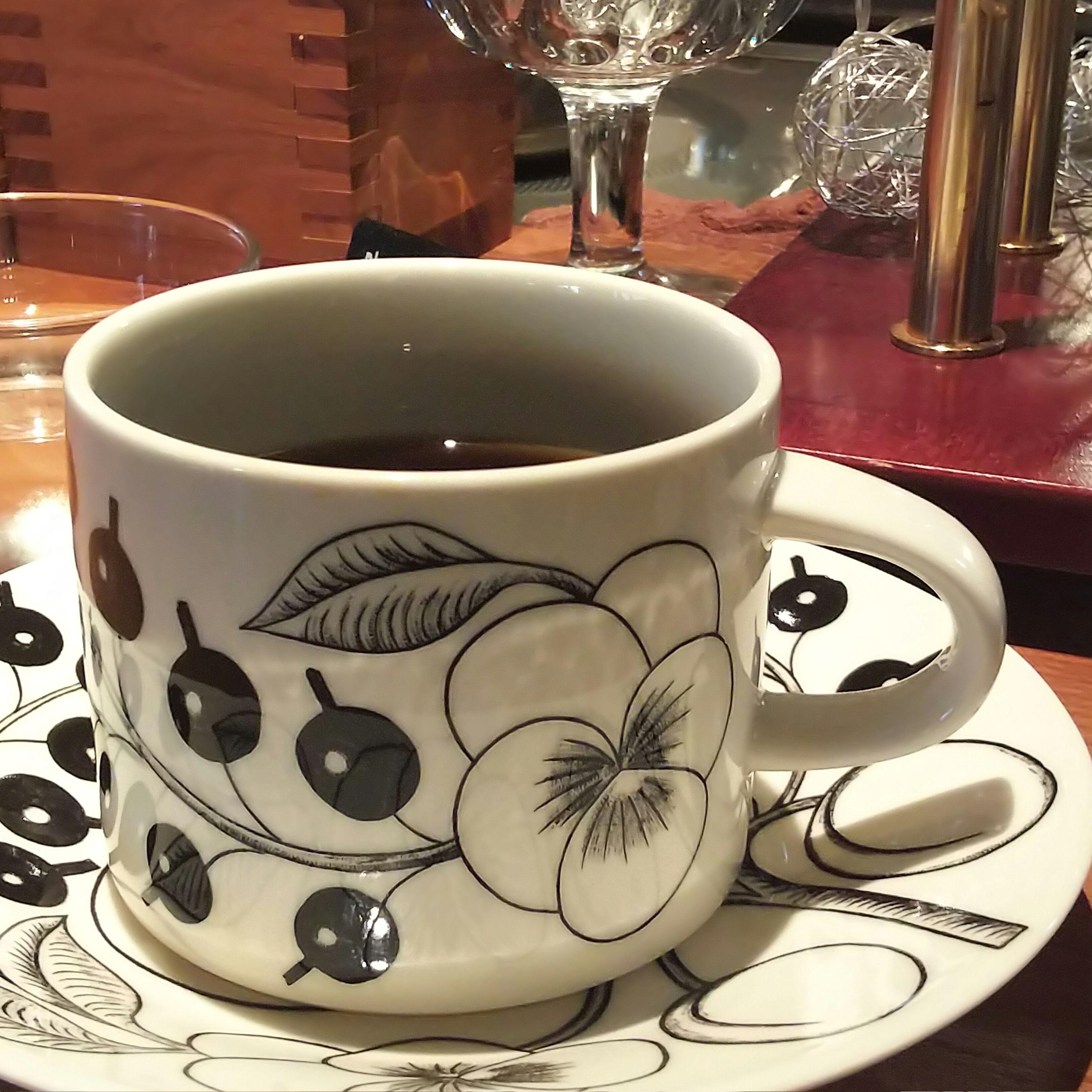 Ond_コーヒー