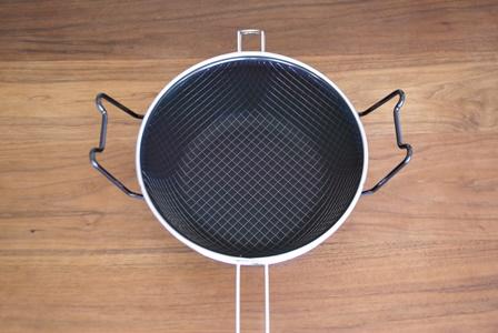 揚げ物鍋2
