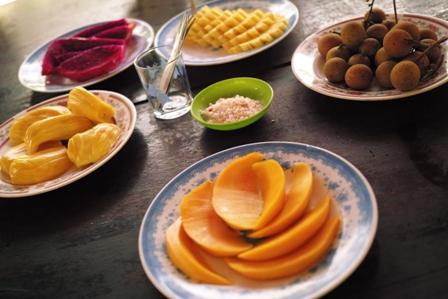 フルーツのおもてなし.JPG