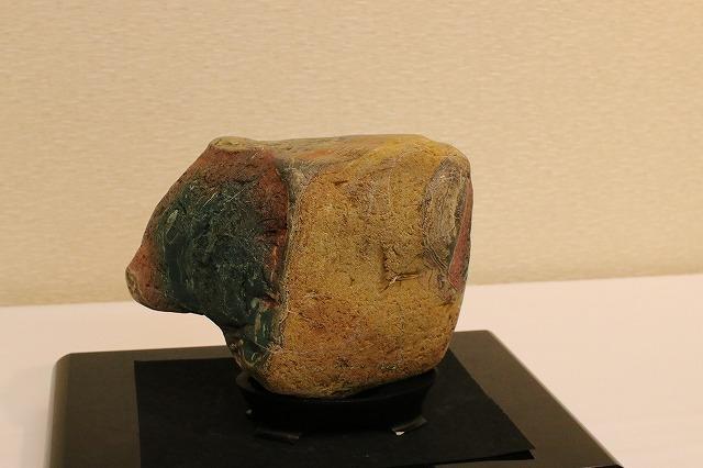 第83回 土岐石銘石展
