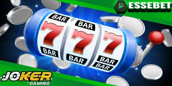 agen slot game joker
