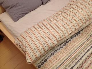 ベッドカバーunico4.jpg