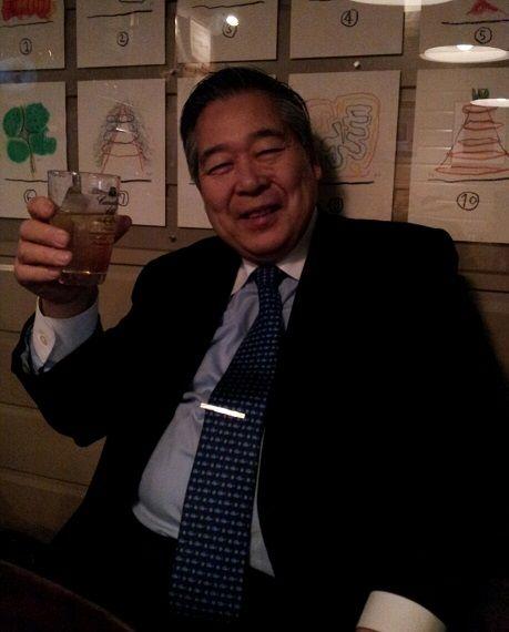 小泉武夫 先生!! | 食の匠のお...