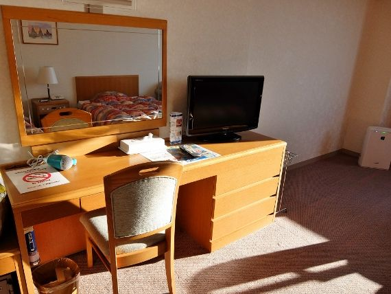 和歌山 串本ロイヤルホテル 楽天トラベルで予約した絶景と温泉のお宿