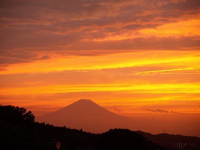 H27.6-夕焼け・富士山2.jpg