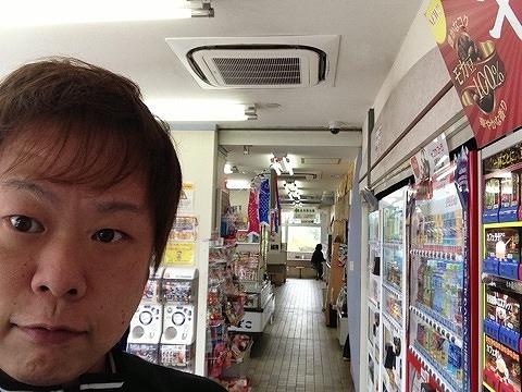 北鯖江PA店内
