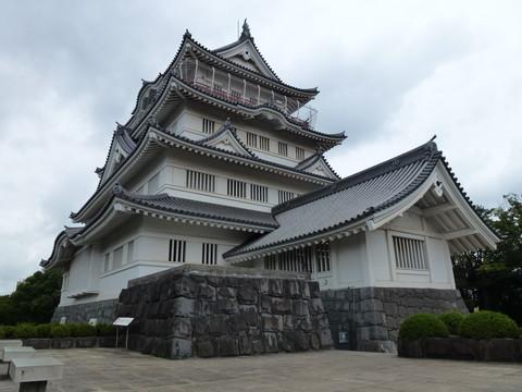 亥鼻城(千葉城) | INTEGRATED TYPE-R - 楽天ブログ