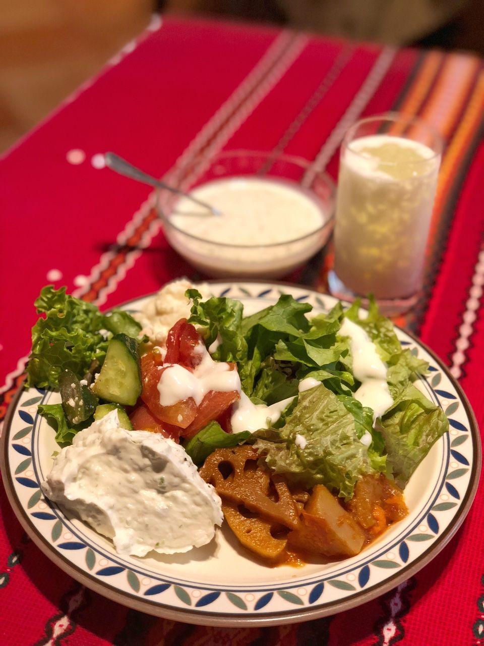 de96693e6bd8 選べるメインはキョフテ 前菜・サラダ・ドリンクビュッフェランチ@ブルガリアンダイニング トロヤン (銀座)