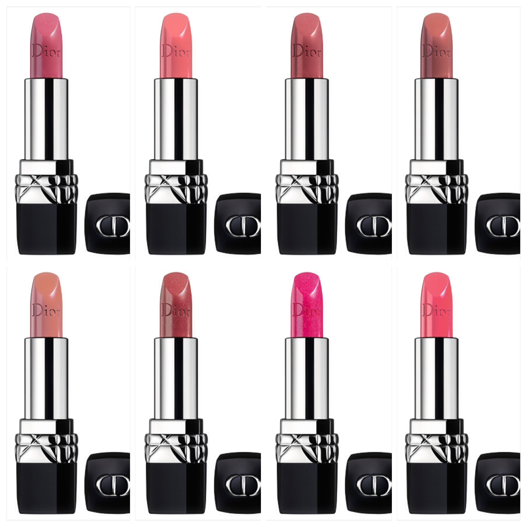buy popular 89cbf 3f9a1 9月2日発売!Dior 新色『ルージュ ディオール』【リーク情報 ...